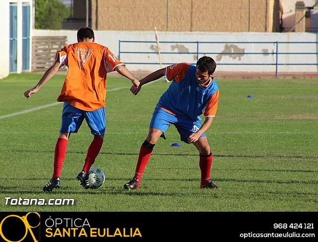 Olímpico de Totana - Real Murcia Imperial (2-0) - 4