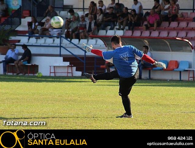 Olímpico de Totana - Real Murcia Imperial (2-0) - 6
