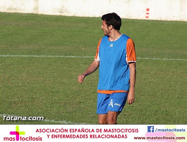Olímpico de Totana - Real Murcia Imperial (2-0) - 10