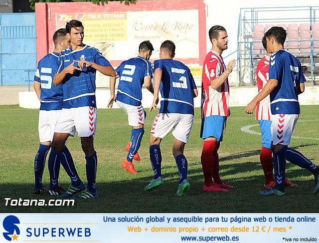 Olímpico de Totana - Real Murcia Imperial (2-0) - 30