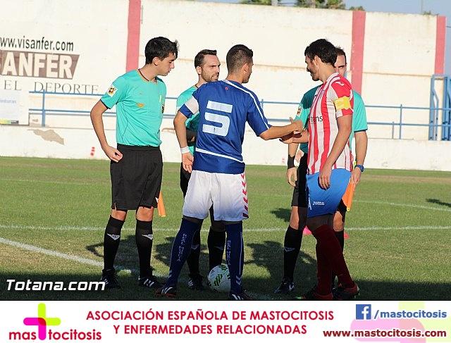 Olímpico de Totana - Real Murcia Imperial (2-0) - 33