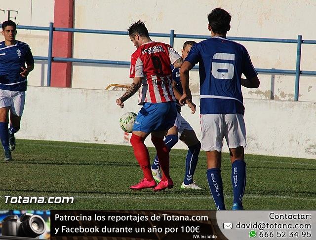 Olímpico de Totana - Real Murcia Imperial (2-0) - 36