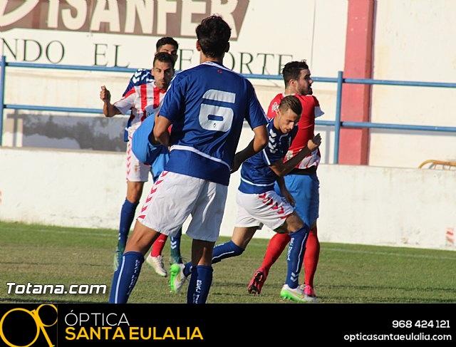 Olímpico de Totana - Real Murcia Imperial (2-0) - 37