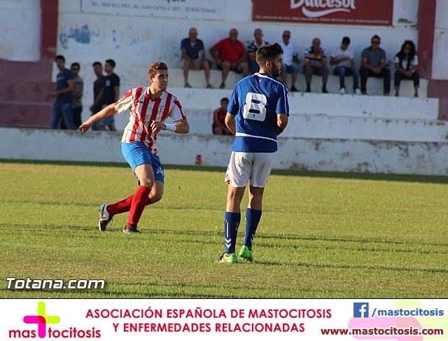 Olímpico de Totana - Real Murcia Imperial (2-0) - 39