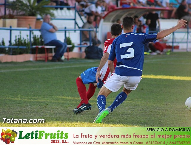 Olímpico de Totana - Real Murcia Imperial (2-0) - 40