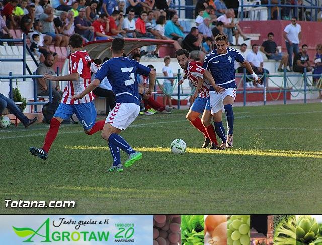 Olímpico de Totana - Real Murcia Imperial (2-0) - 47