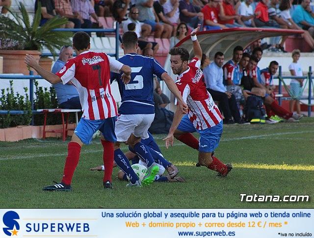 Olímpico de Totana - Real Murcia Imperial (2-0) - 48