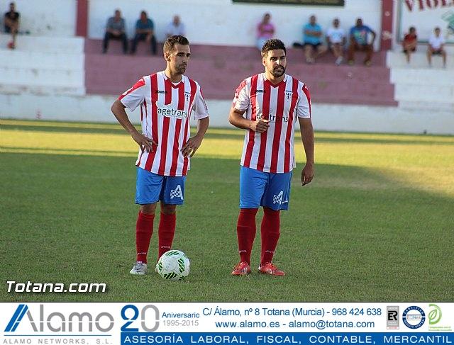 Olímpico de Totana - Real Murcia Imperial (2-0) - 49
