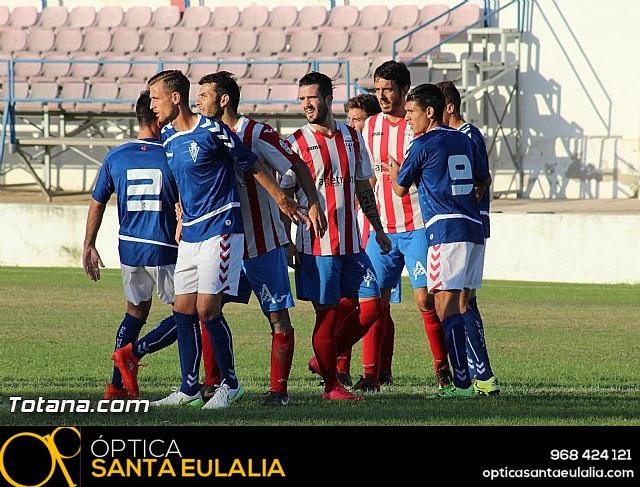 Olímpico de Totana - Real Murcia Imperial (2-0) - 51