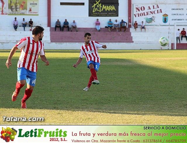 Olímpico de Totana - Real Murcia Imperial (2-0) - 53