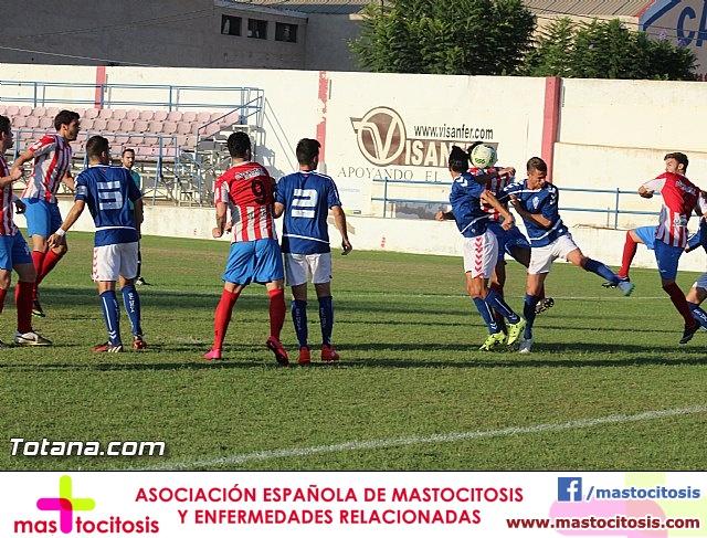 Olímpico de Totana - Real Murcia Imperial (2-0) - 54