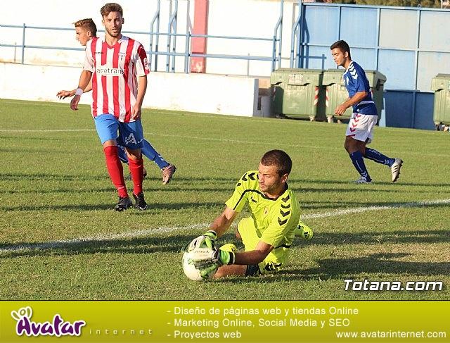 Olímpico de Totana - Real Murcia Imperial (2-0) - 55