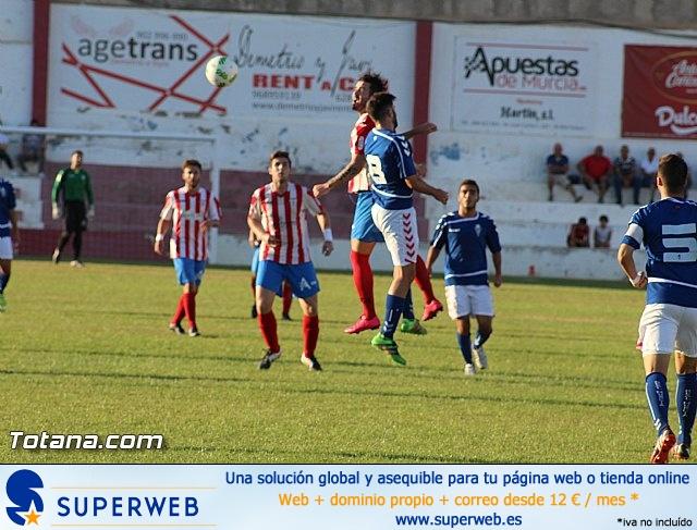 Olímpico de Totana - Real Murcia Imperial (2-0) - 57
