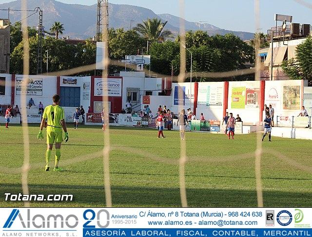 Olímpico de Totana - Real Murcia Imperial (2-0) - 60