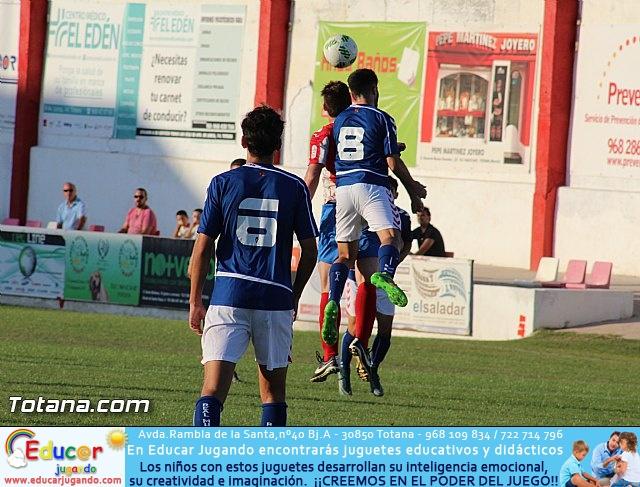 Olímpico de Totana - Real Murcia Imperial (2-0) - 62