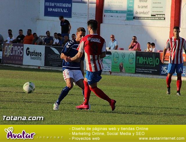 Olímpico de Totana - Real Murcia Imperial (2-0) - 64