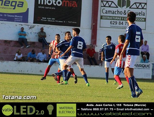 Olímpico de Totana - Real Murcia Imperial (2-0) - 66