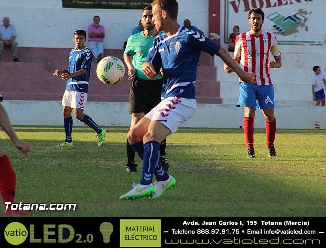 Olímpico de Totana - Real Murcia Imperial (2-0) - 68