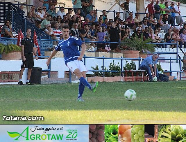 Olímpico de Totana - Real Murcia Imperial (2-0) - 69