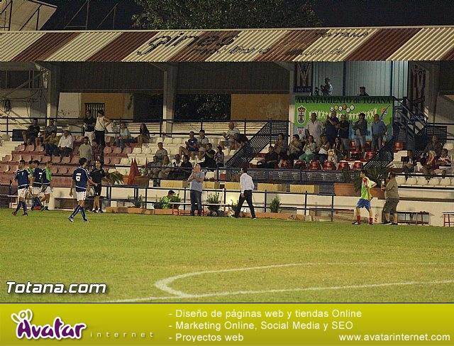 Olímpico de Totana - Real Murcia Imperial (2-0) - 165