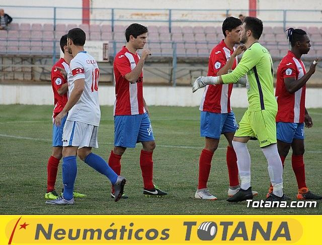 Olímpico de Totana Vs CD Algar (2-1) - 10