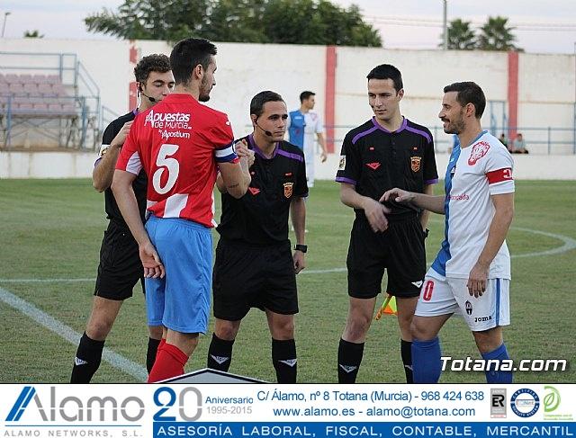 Olímpico de Totana Vs CD Algar (2-1) - 16