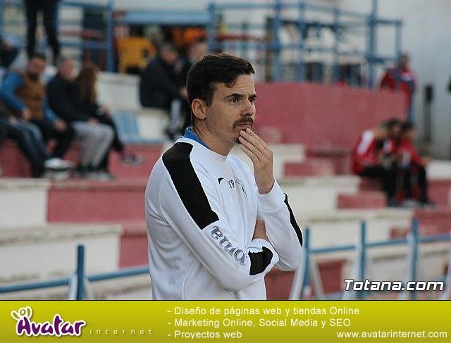 Olímpico de Totana Vs CD Algar (2-1) - 20