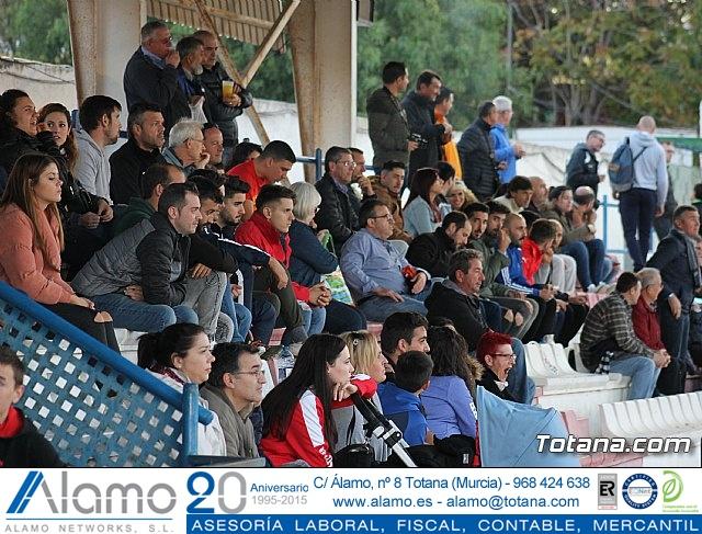 Olímpico de Totana Vs CD Algar (2-1) - 25