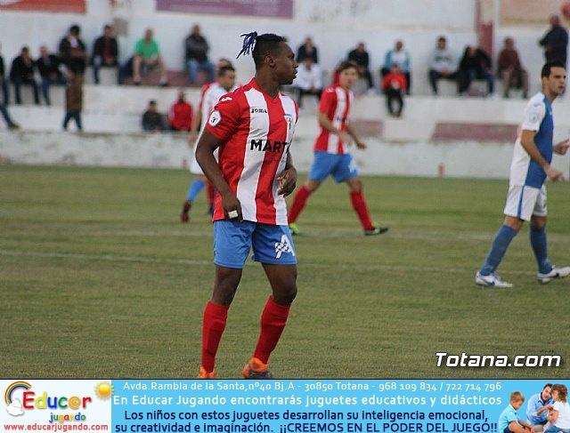 Olímpico de Totana Vs CD Algar (2-1) - 28