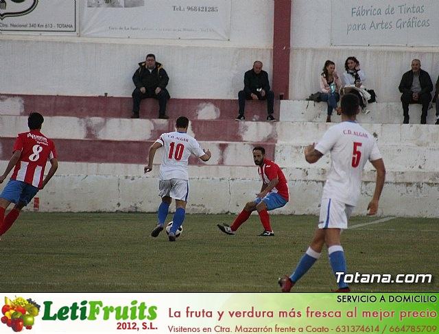 Olímpico de Totana Vs CD Algar (2-1) - 30