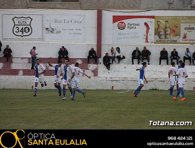 Olímpico de Totana Vs CD Algar (2-1) - 32