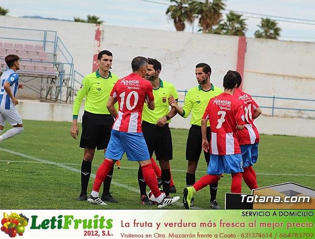 Olímpico de Totana Vs Estudiantes Murcia (3-1) - 6