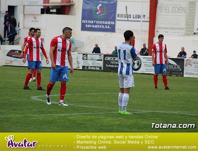 Olímpico de Totana Vs Estudiantes Murcia (3-1) - 13