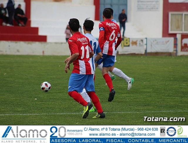 Olímpico de Totana Vs Estudiantes Murcia (3-1) - 16