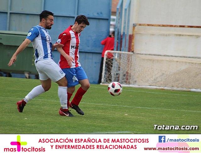 Olímpico de Totana Vs Estudiantes Murcia (3-1) - 27