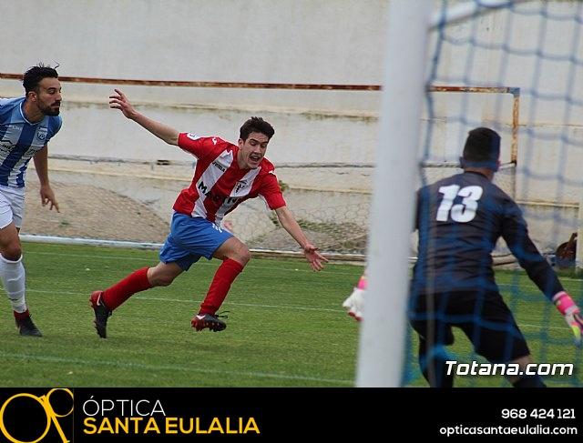 Olímpico de Totana Vs Estudiantes Murcia (3-1) - 28