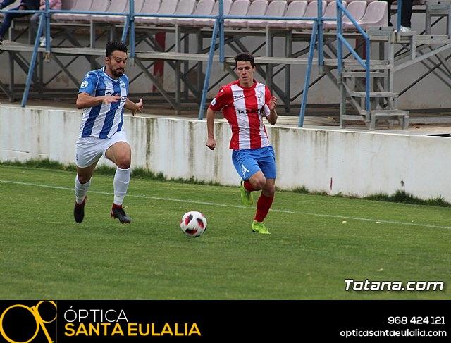 Olímpico de Totana Vs Estudiantes Murcia (3-1) - 30