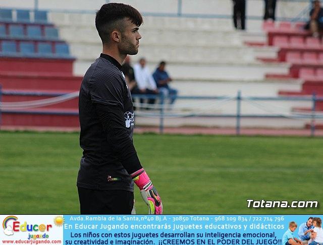 Olímpico de Totana Vs Estudiantes Murcia (3-1) - 33