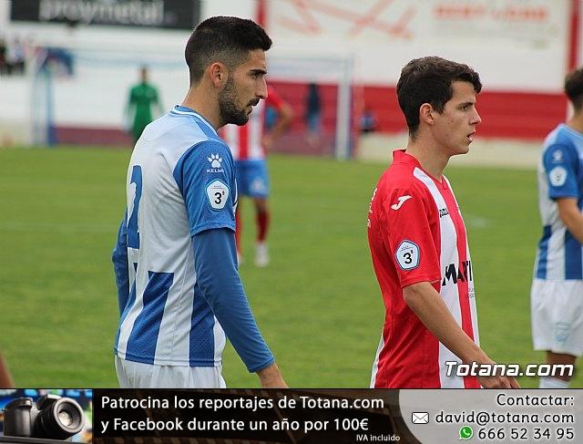 Olímpico de Totana Vs Estudiantes Murcia (3-1) - 37