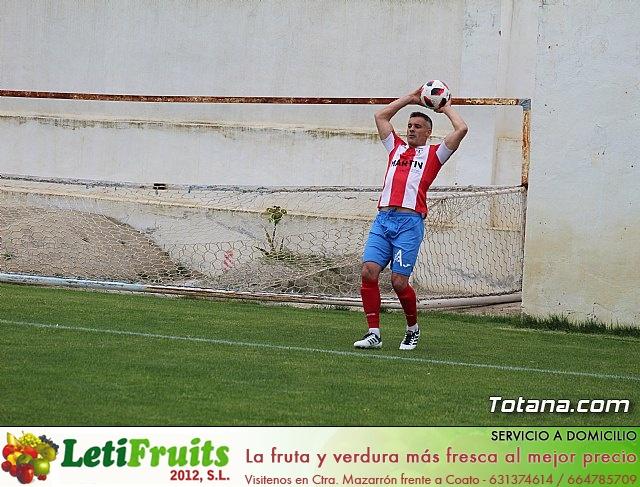 Olímpico de Totana Vs Estudiantes Murcia (3-1) - 38