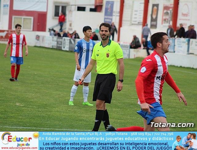 Olímpico de Totana Vs Estudiantes Murcia (3-1) - 39