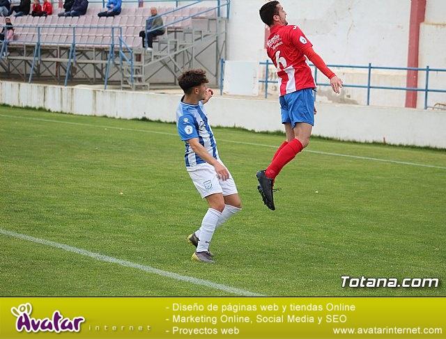 Olímpico de Totana Vs Estudiantes Murcia (3-1) - 40