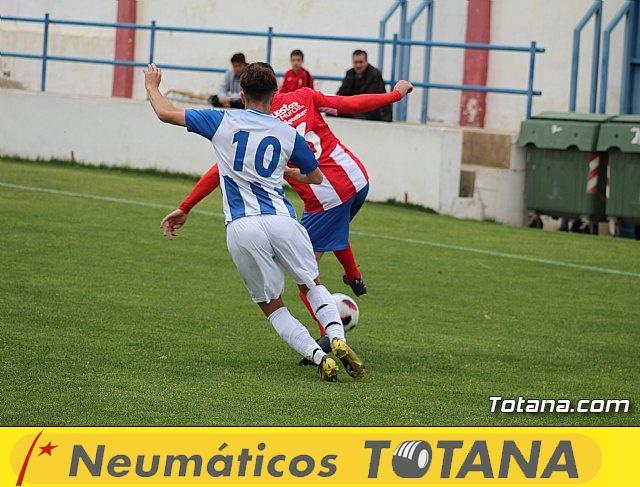 Olímpico de Totana Vs Estudiantes Murcia (3-1) - 41