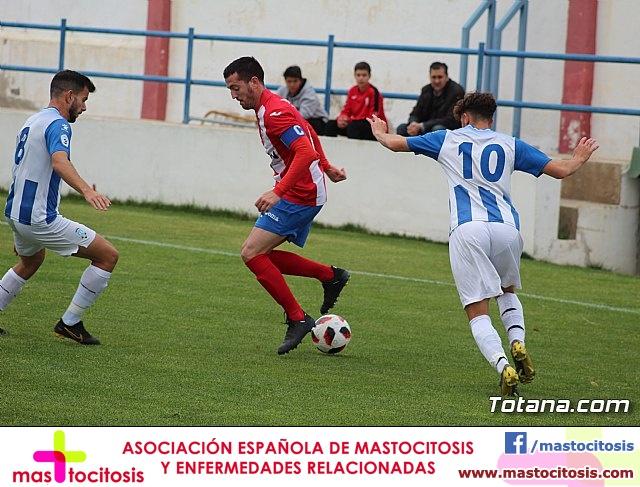 Olímpico de Totana Vs Estudiantes Murcia (3-1) - 42