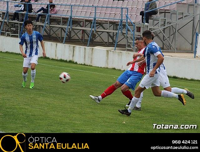 Olímpico de Totana Vs Estudiantes Murcia (3-1) - 43