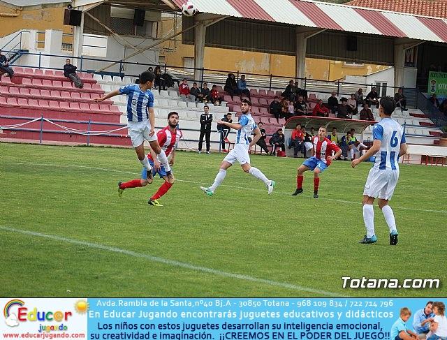 Olímpico de Totana Vs Estudiantes Murcia (3-1) - 44