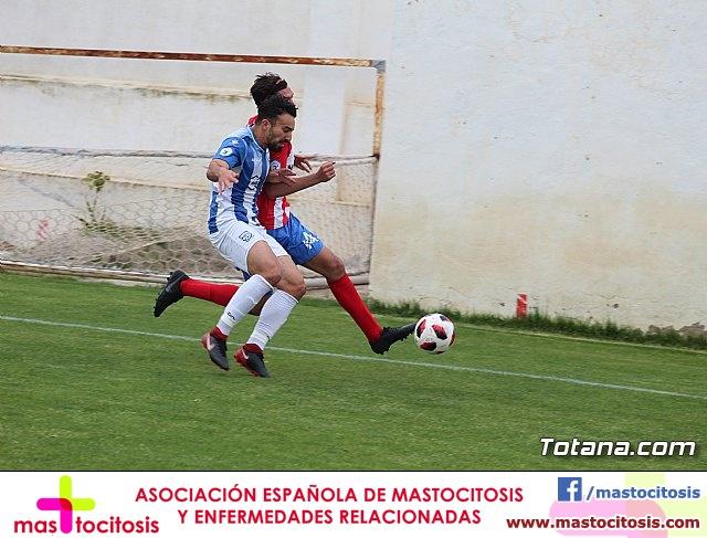 Olímpico de Totana Vs Estudiantes Murcia (3-1) - 46