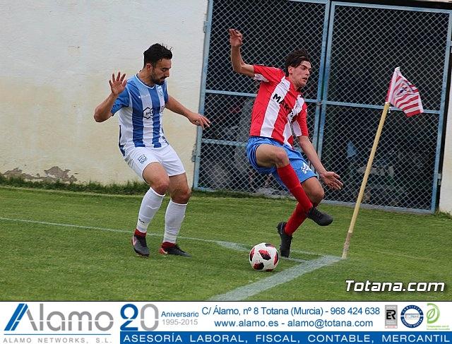 Olímpico de Totana Vs Estudiantes Murcia (3-1) - 47