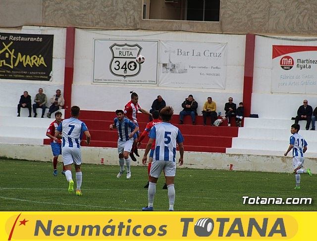 Olímpico de Totana Vs Estudiantes Murcia (3-1) - 49
