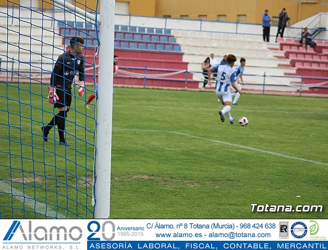 Olímpico de Totana Vs Estudiantes Murcia (3-1) - 51